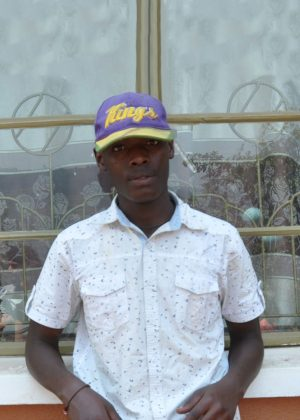 Nkamushaba Ivan