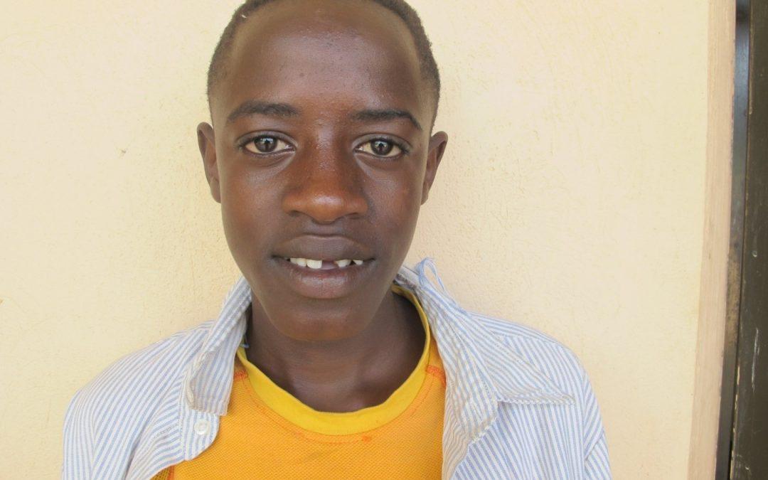 Samuel Kukundakwe