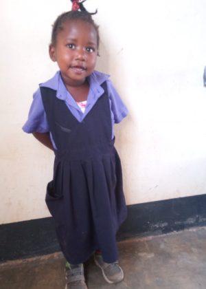 Niwagaba Hannah